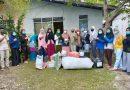 Bantuan Untuk Korban Gempa di Mamuju Terus Mengalir