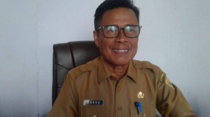 Sejumlah Pejabat di Baubau Siap Divaksinasi Pada Februari