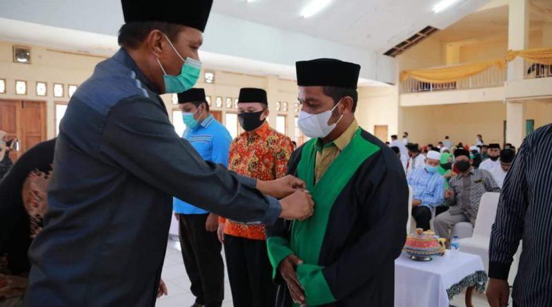 Sekda Buton Buka STQ Ke 25 Tingkat Kabupaten