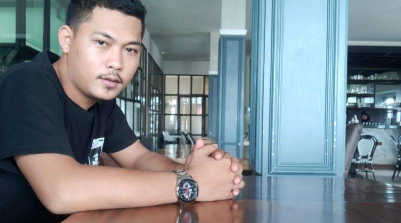 GPM Baubau Menduga Pernyataan Aktifis KNPI Terkait Persoalan Kuasa Hukum Wali Kota Baubau Tidak Rasional